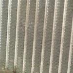 Signs of refrigerant leak in the evaporator