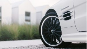 Houston Mercedes-Benz Tires Service