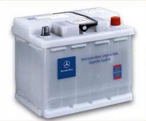 Houston Mercedes Battery Service | Lucas Auto Care