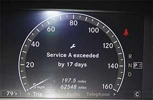 Houston Mercedes Oil Change | Lucas Auto Care