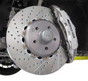 Houston Mercedes Brake Repair | Lucas Auto Care