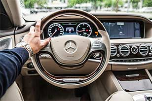 Houston Mercedes-Benz Steering Service | Lucas Auto Care