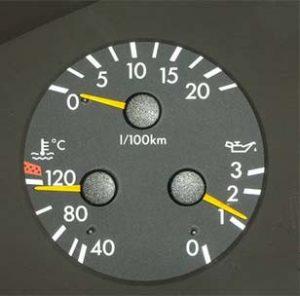 Mercedes Coolant | Lucas Auto Care