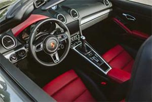 Houston Porsche Service