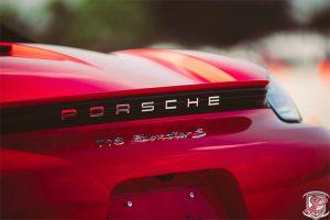 Houston Porsche SRS Light