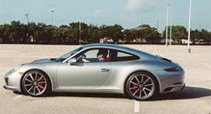 Houston Porsche Suspension | Lucas Auto Care