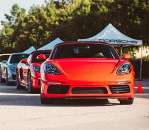 Houston Porsche Key Trouble