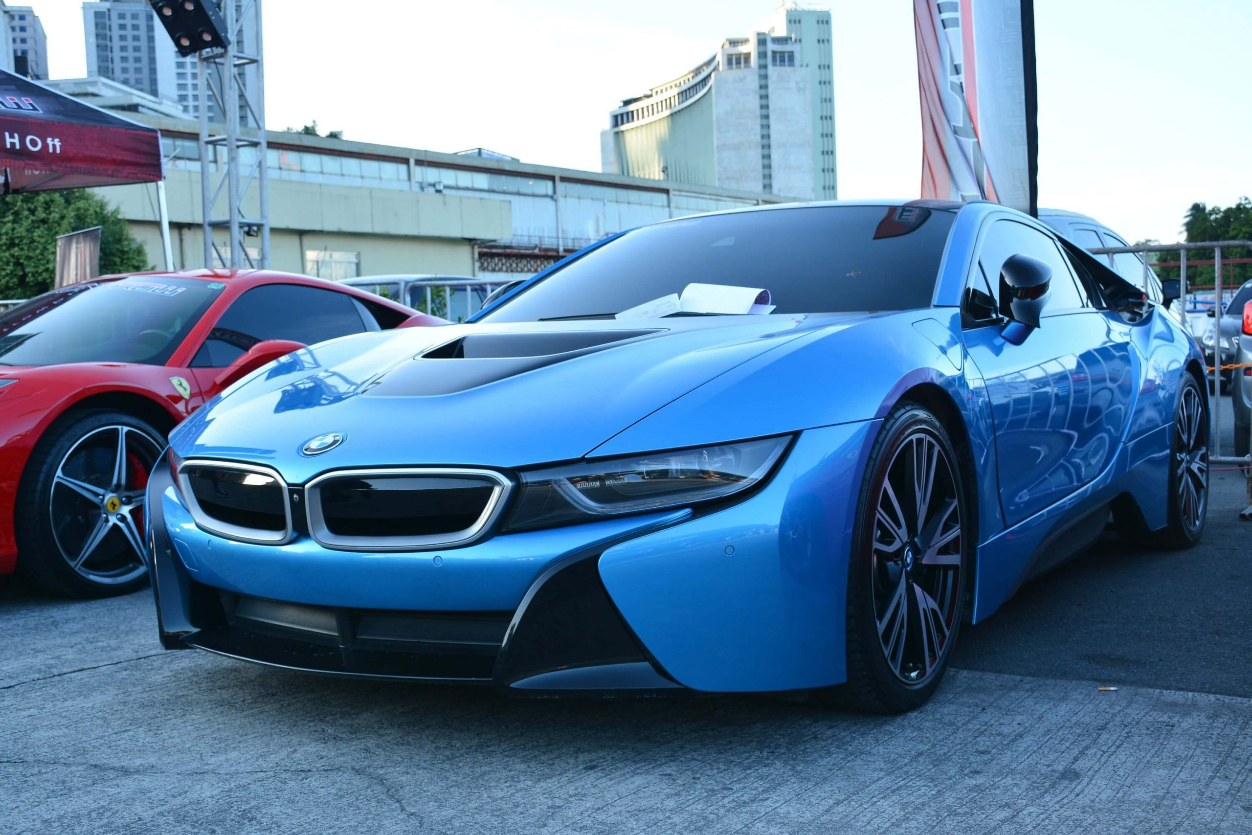 5 Amazing 2020 Automobiles from BMW Group