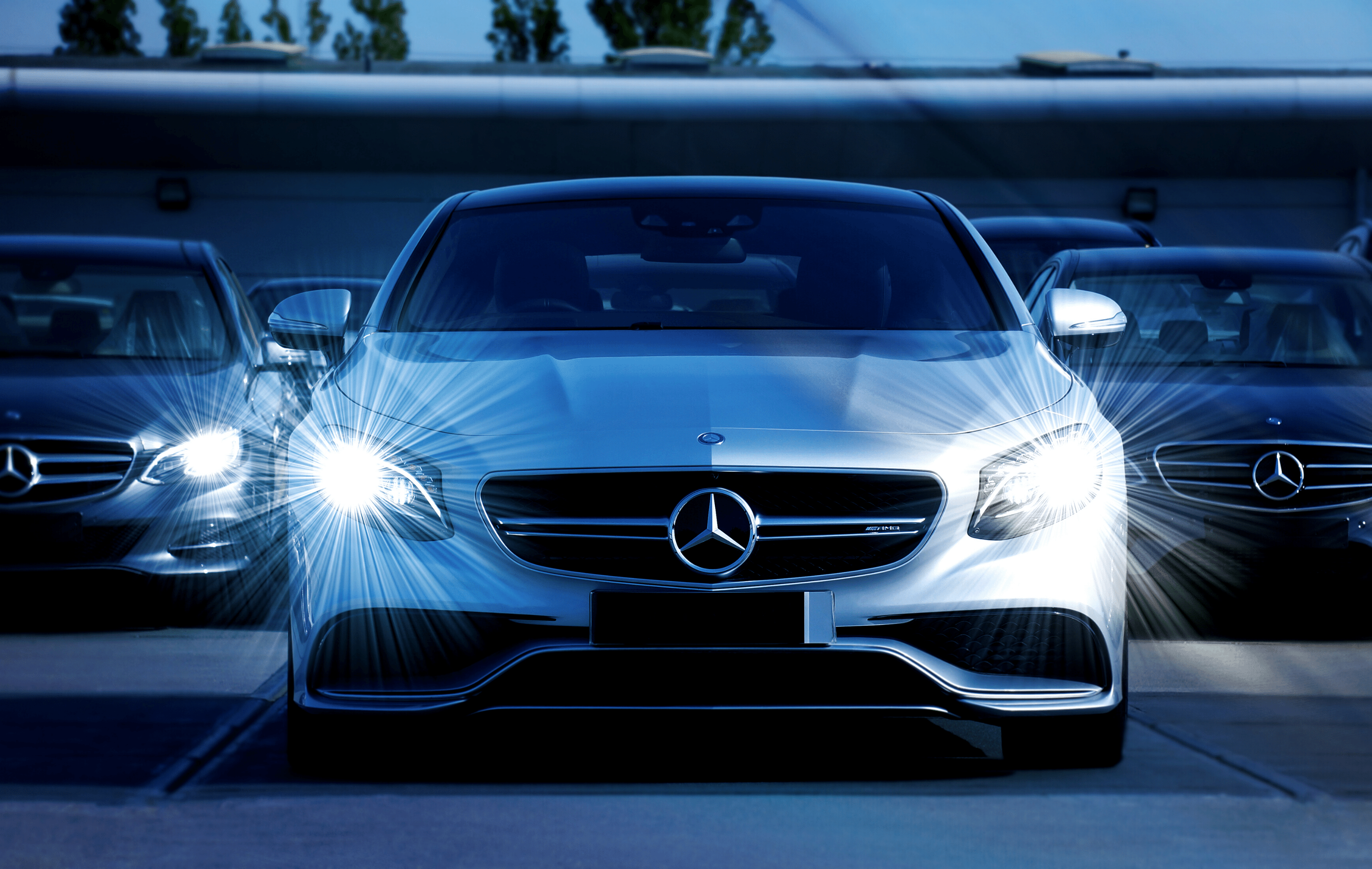 get your mercedes travel ready