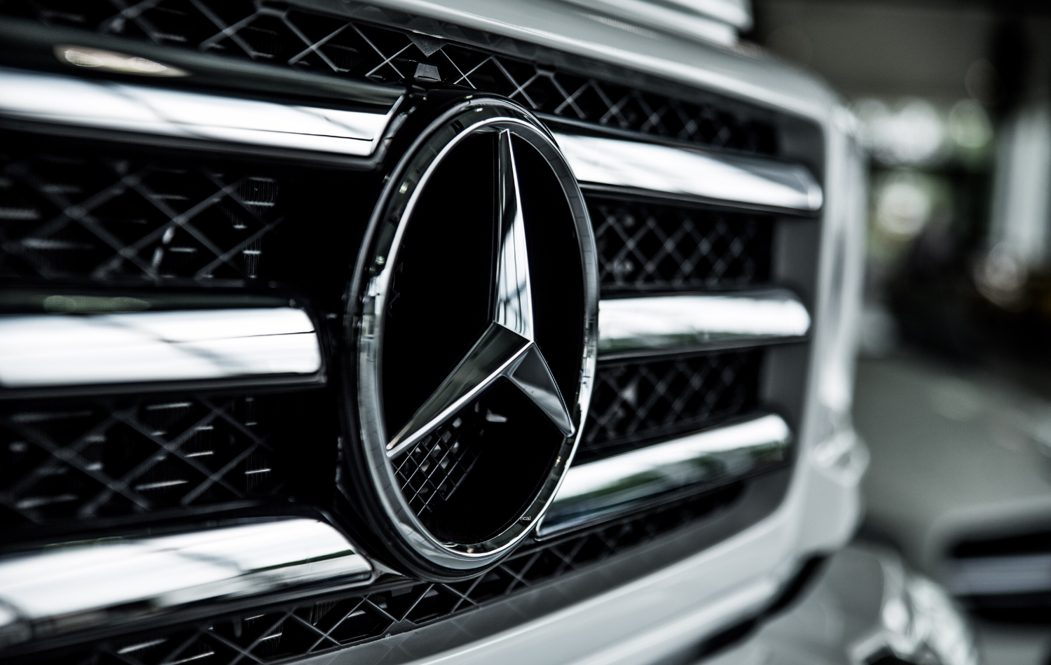 8 Common Mercedes-Benz Repairs