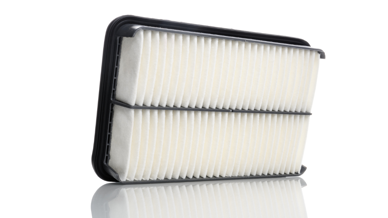 What Filters Does My Acura Have?
